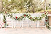 Mt Woodson Castle San Diego Wedding